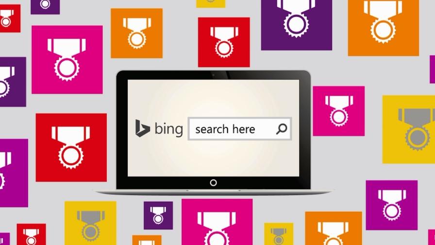 Search bing earn free rewards